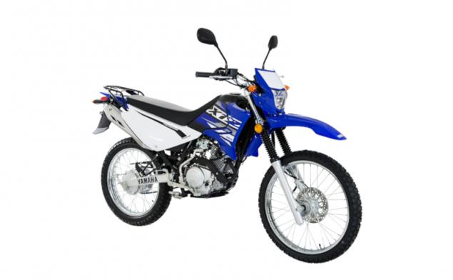 XTZ125