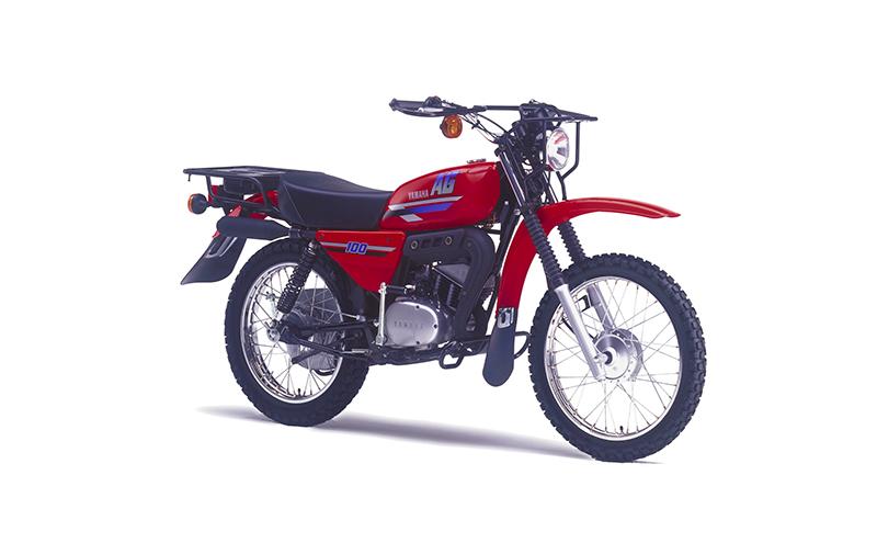 AG100