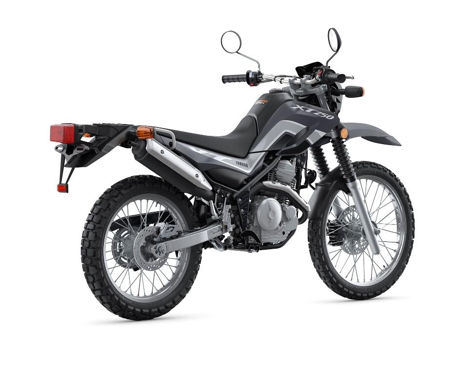 XT250 (2020)