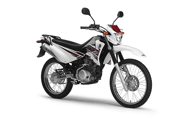 XTZ125E